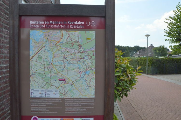 Ferienwohnung Oppe Winckel - De Biemösj (429923), Posterholt, , Limburg (NL), Niederlande, Bild 30