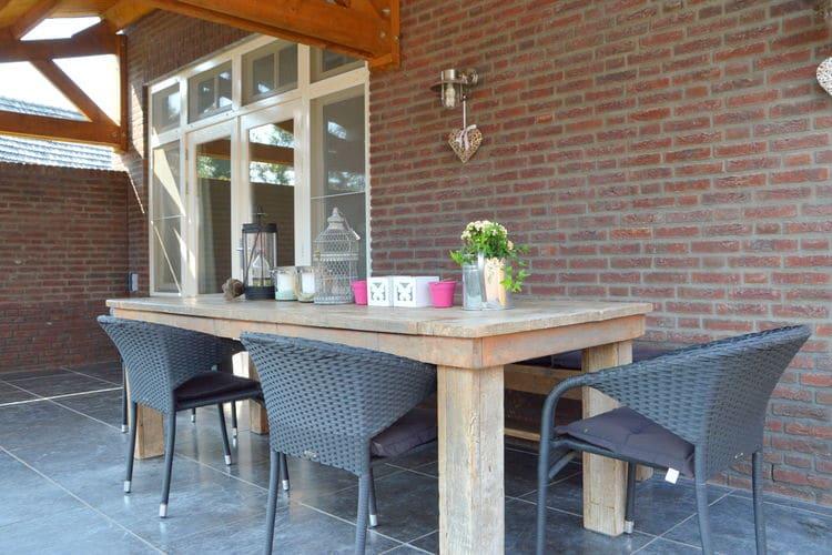 Ferienwohnung Oppe Winckel - De Biemösj (429923), Posterholt, , Limburg (NL), Niederlande, Bild 24