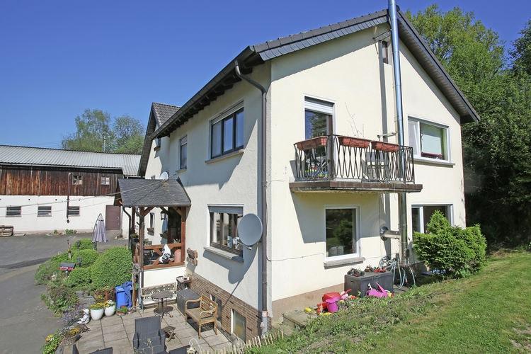Boerderij Duitsland, Westerwald, Katzwinkel (sieg) Boerderij DE-57581-01