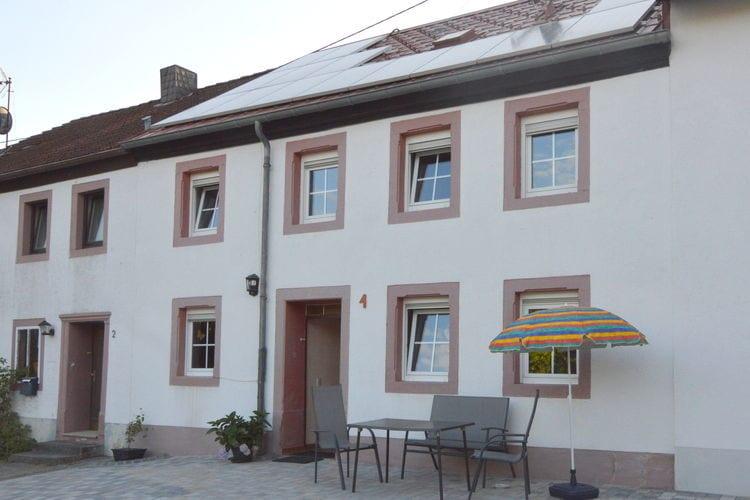 Appartement Duitsland, Eifel, Meisburg Appartement DE-54570-47