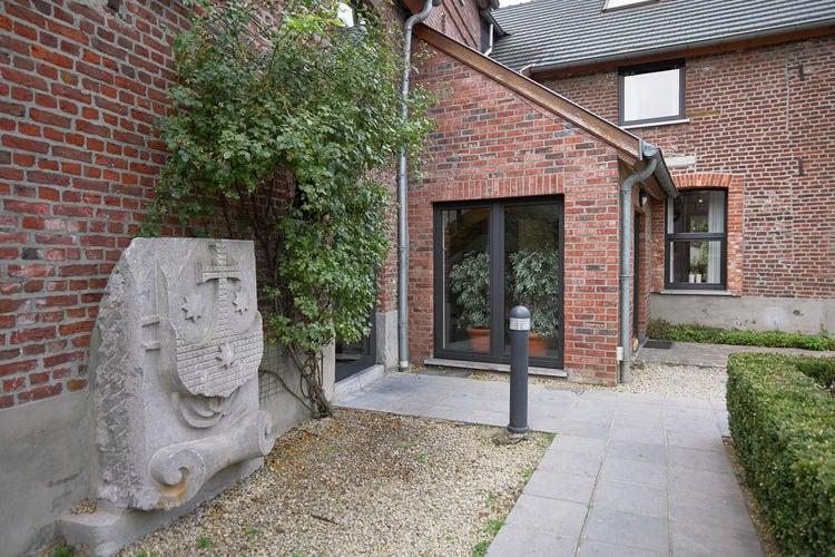vakantiehuis België, Limburg, Sint - Truiden vakantiehuis BE-3800-02
