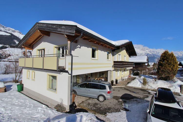 Neumayer - Apartment - Leogang