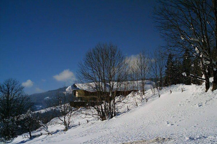 Villa Sonnberg - Accommodation - Kirchberg in Tirol
