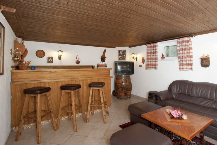 Chalet Carina - Facilities