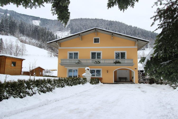 Chalet Carina - Zell am See
