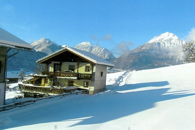 Chalet Oostenrijk, Tirol, Bruck am Ziller Chalet AT-6260-02