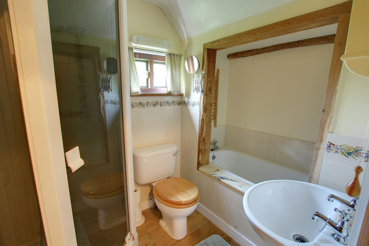 Holiday house Butters Cottage (423652), Battle, Sussex - Brighton, England, United Kingdom, picture 16