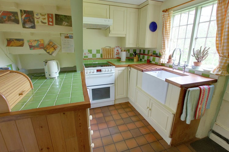 Holiday house Butters Cottage (423652), Battle, Sussex - Brighton, England, United Kingdom, picture 7