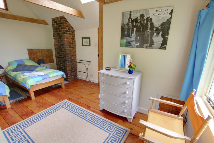 Holiday house Butters Cottage (423652), Battle, Sussex - Brighton, England, United Kingdom, picture 13