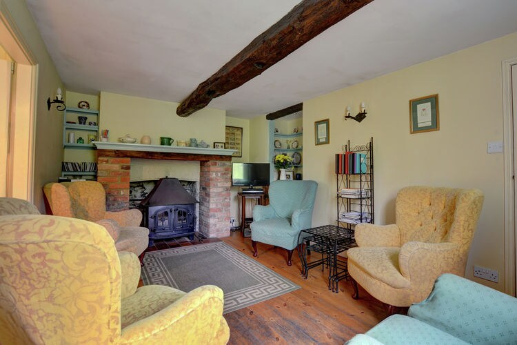 Holiday house Butters Cottage (423652), Battle, Sussex - Brighton, England, United Kingdom, picture 5