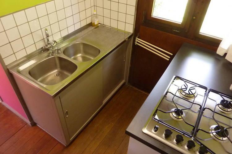 Vakantiewoning België, Luik, Trois-Ponts Chalet BE-4980-46