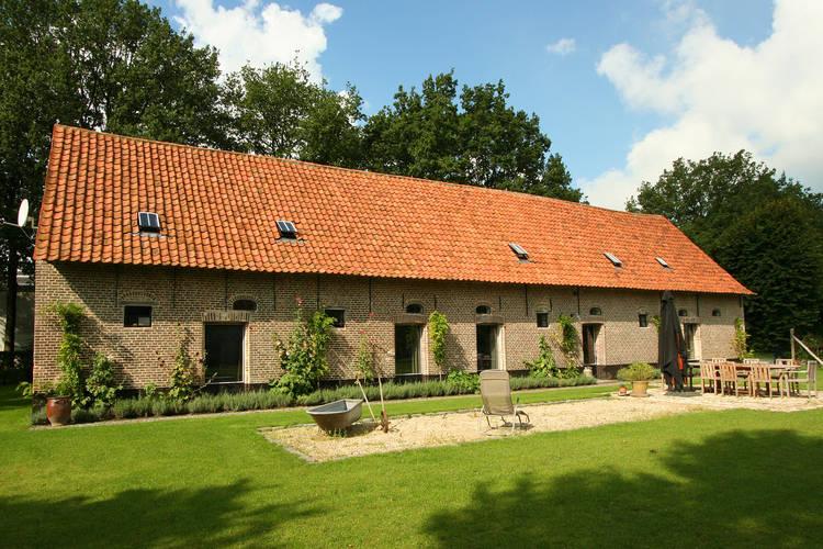 Vakantiehuizen Belgie | West-Vlaanderen | Vakantiehuis te huur in Beernem met zwembad  met wifi 12 personen