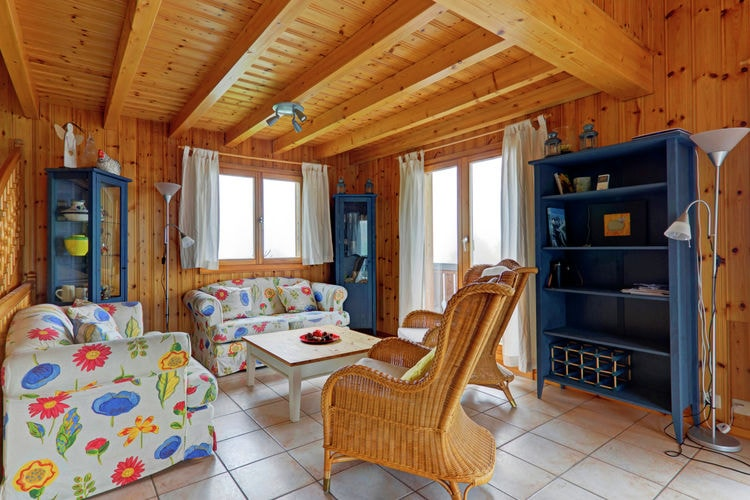 Chalet Zwitserland, Jura, Les Collons Chalet CH-1988-14