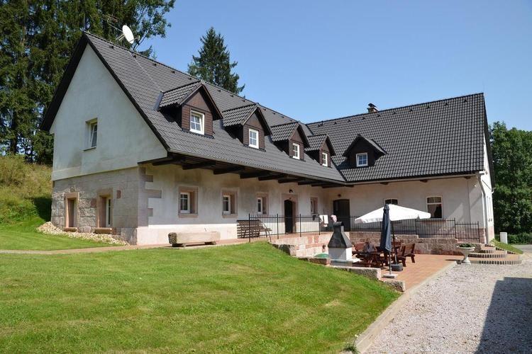 Appartement Tsjechië, Reuzengebergte - Jzergebergte, Vidochov Pecka Appartement CZ-50782-12