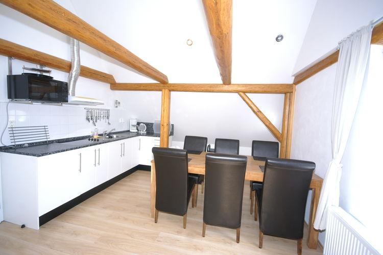 Appartement Tsjechië, Reuzengebergte - Jzergebergte, Vidochov Pecka Appartement CZ-50782-11