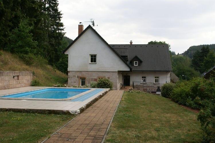 Appartement Tsjechië, Reuzengebergte - Jzergebergte, Vidochov Pecka Appartement CZ-50782-10
