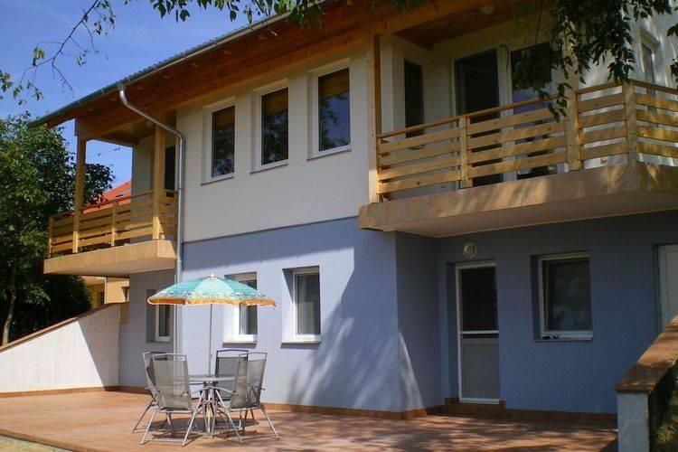 Villa Balaton