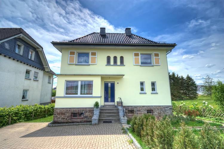 Villa Duitsland, Sauerland, Medebach Villa DE-59964-65