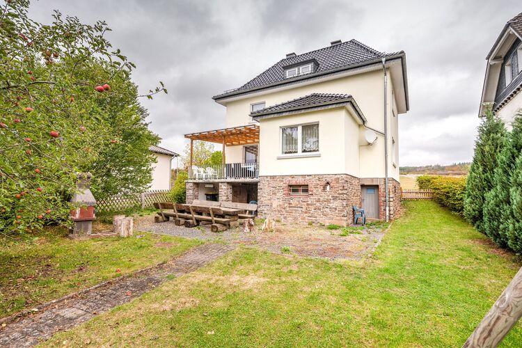 Vakantiehuizen Duitsland | Sauerland | Villa te huur in Medebach    8 personen