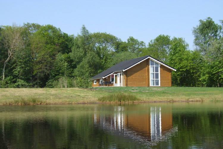 vakantiehuis Nederland, Overijssel, Hoge Hexel vakantiehuis NL-7645-03