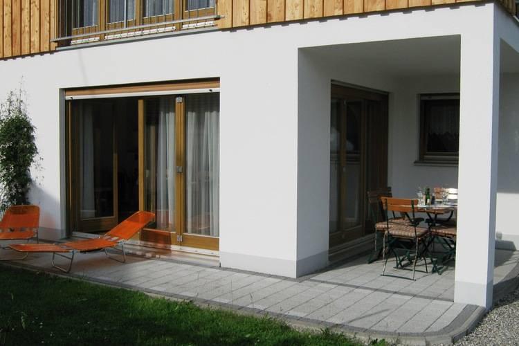 Ferienhaus Allgäuer Ferienhaus (425402), Lechbruck, Allgäu (Bayern), Bayern, Deutschland, Bild 30