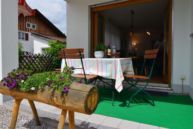 Ferienhaus Allgäuer Ferienhaus (425402), Lechbruck, Allgäu (Bayern), Bayern, Deutschland, Bild 25