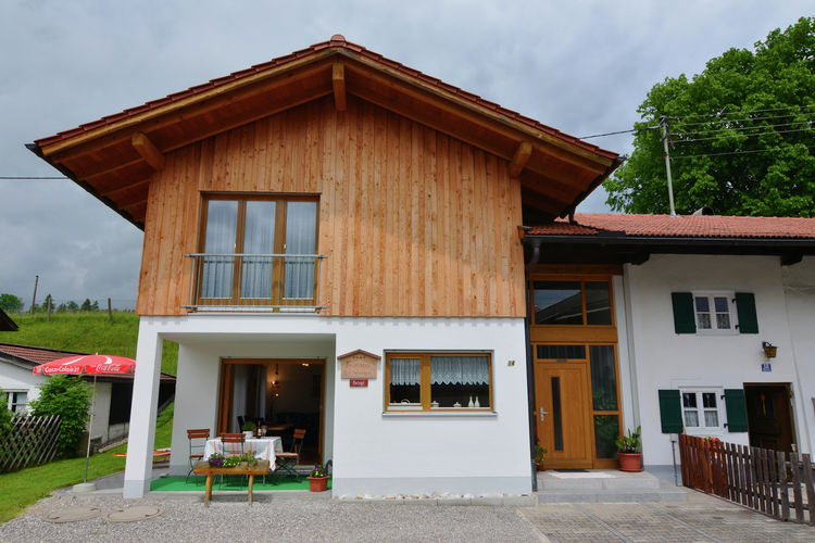 Vakantiehuizen Duitsland | Allgau | Vakantiehuis te huur in Lechbruck-am-see   met wifi 6 personen