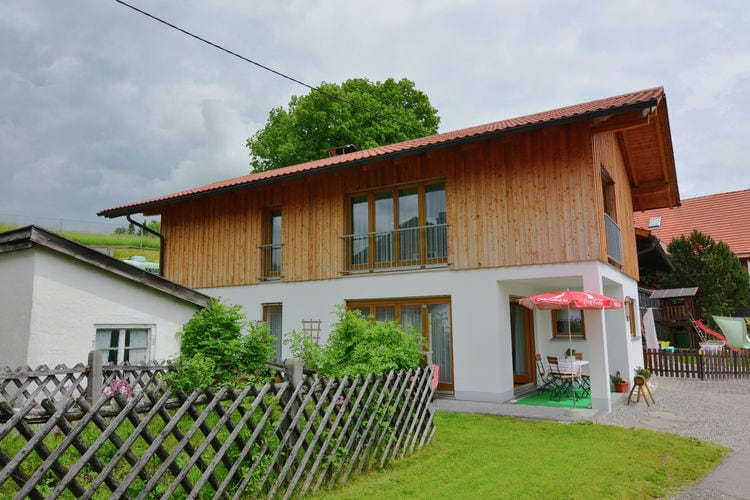 Duitsland | Allgau | Vakantiehuis te huur in Lechbruck-am-see   met wifi 6 personen
