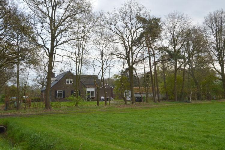 Oisterwijk Vakantiewoningen te huur Vakantiehuis op 4,5 km van het centrum van Oisterwijk dichtbij bossen