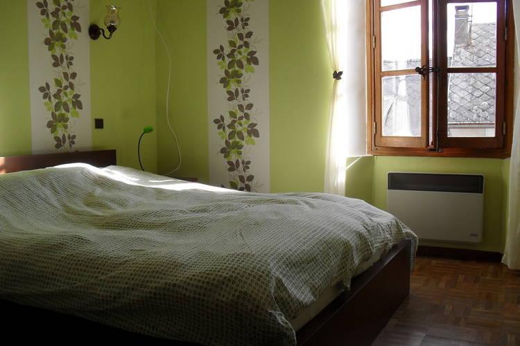vakantiehuis Frankrijk, Rhone-alpes, Susville vakantiehuis FR-38350-01