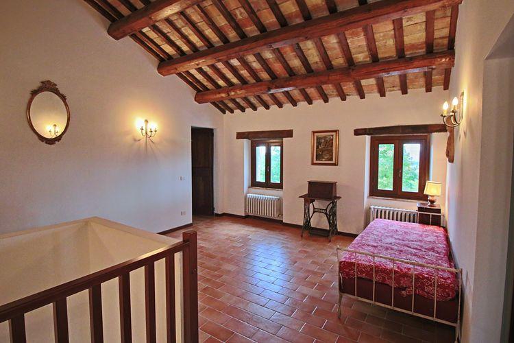 Ferienhaus Monteferro (443599), Macina, Macerata, Marken, Italien, Bild 15