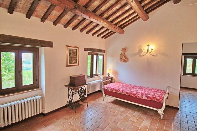 Ferienhaus Monteferro (443599), Macina, Macerata, Marken, Italien, Bild 16