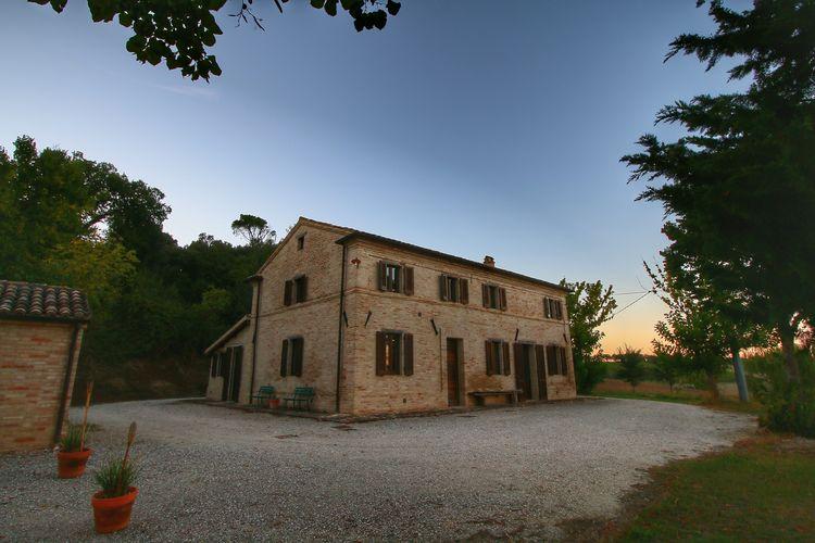 Ferienhaus Monteferro (443599), Macina, Macerata, Marken, Italien, Bild 2