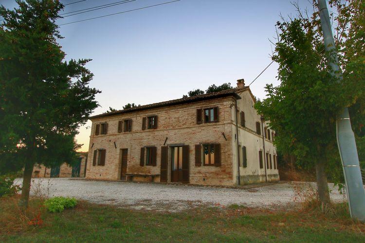 Ferienhaus Monteferro (443599), Macina, Macerata, Marken, Italien, Bild 3