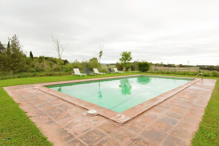 vakantiehuis Spanje, Costa Brava, Sant Andreu Salou vakantiehuis ES-17454-01