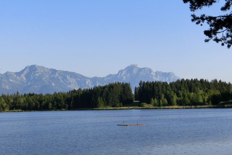 Ferienwohnung Alpenblick (426139), Lechbruck, Allgäu (Bayern), Bayern, Deutschland, Bild 21
