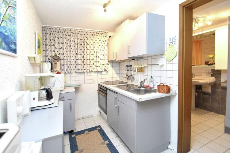 Appartement Duitsland, Berlijn, Bad Lauterberg im Harz Appartement DE-37431-02