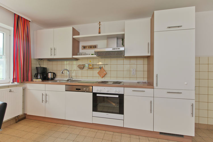 Appartement Duitsland, Baden-Wurttemberg, Oberwolfach Appartement DE-77709-01