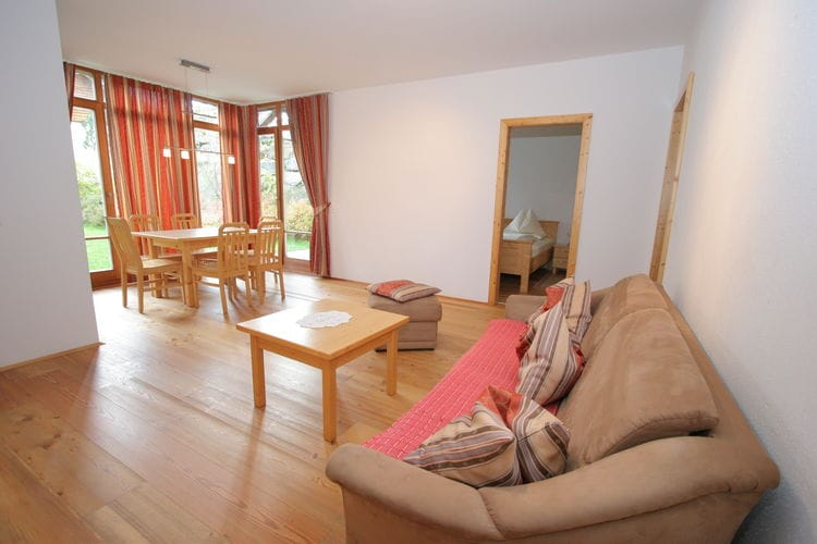 Appartement Oostenrijk, Kaernten, Bad Kleinkirchheim Appartement AT-9546-14