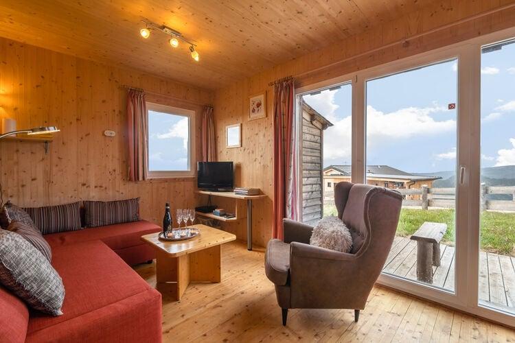 Vakantiehuizen Oostenrijk   Kaernten   Chalet te huur in Klippitztorl   met wifi 6 personen