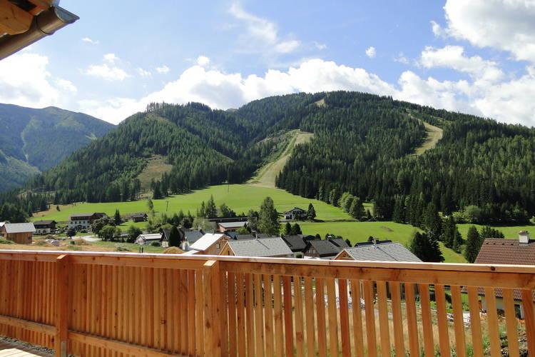 Chalet oostenrijk, Steiermark, Hohentauern Chalet AT-8785-04