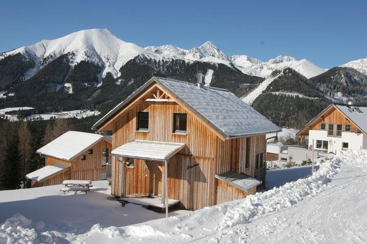 Vakantiehuizen Oostenrijk | Steiermark | Chalet te huur in Hohentauern   met wifi 8 personen