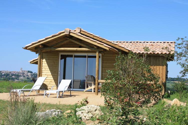 Chalet Midi-Pyrenees