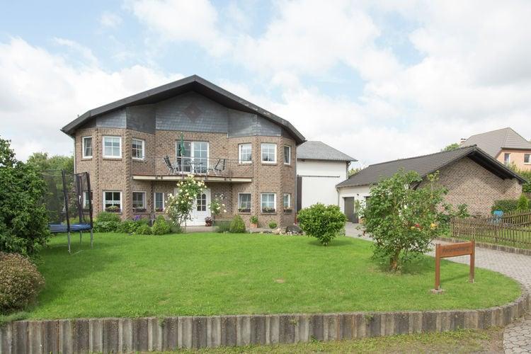 Vakantiehuizen Eifel te huur Nettersheim- DE-53947-01   met wifi te huur