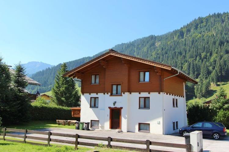 Chalet Amade Kleinarl Salzburg Austria