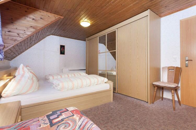 vakantiehuis Duitsland, Thuringen, Schönbrunn vakantiehuis DE-98667-17