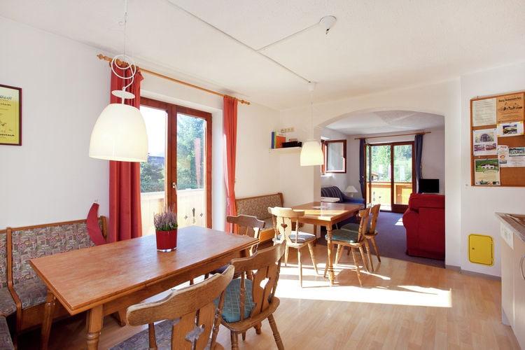 Appartement Oostenrijk, Salzburg, Kleinarl Appartement AT-5603-18