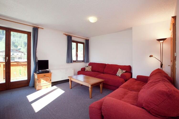 Appartement  met wifi  SalzburgHirschleiten