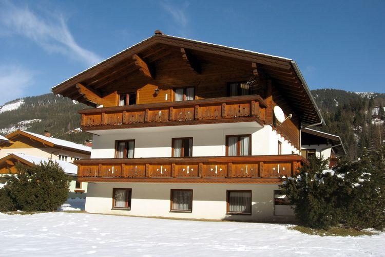 Hirschleiten - Apartment - Kleinarl