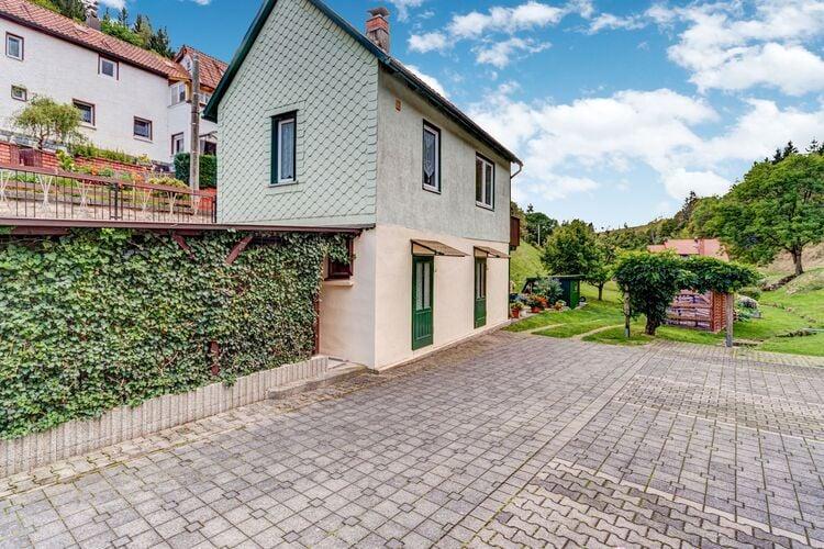 Vakantiehuizen Duitsland | Thuringen | Vakantiehuis te huur in Langenbach   met wifi 2 personen